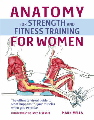 Anatomy and Strength Training for Women