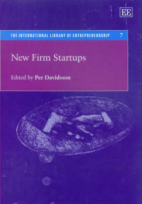 New Firm Startups