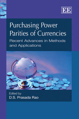 Purchasing Power Parities of Currencies: Recent Advances in Methods and Applications