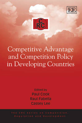 Competitive Advantage and Competition Policy in Developing Countries