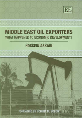 Middle East Oil Exporters: What Happened to Economic Development?
