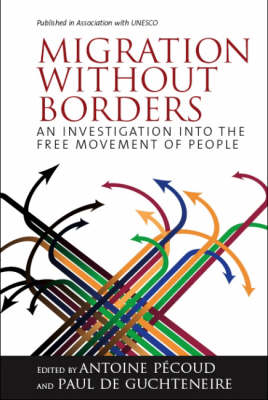 Migration Without Borders: Essays on the Free Movement of People