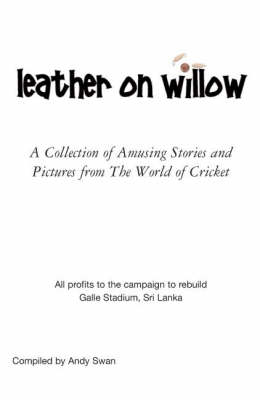 Leather on Willow