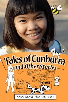 Tales of Cunburra and Other Stories