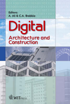 Digital Architecture and Construction