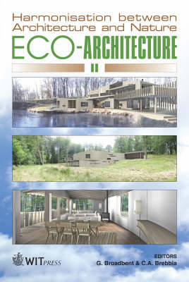 Eco-architecture: Harmonisation Between Architecture and Nature: III