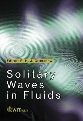 Solitary Waves in Fluids