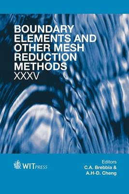 Boundary Elements and Other Mesh Reduction Methods: XXXV