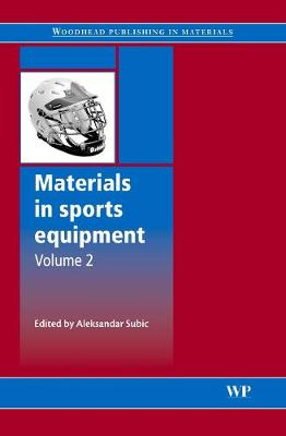 Materials in Sports Equipment