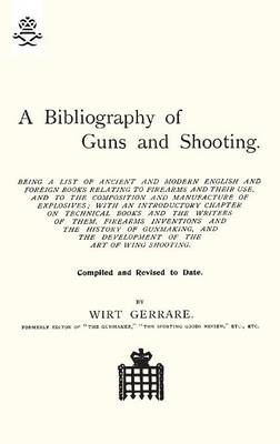 Bibliography of Guns and Shooting
