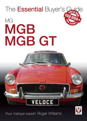MGB and MGB GT
