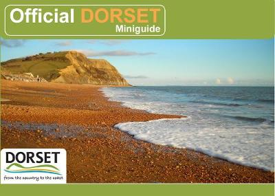 Dorset PopOut Guide: Official guide to Dorset