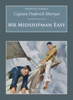 Mr Midshipman Easy: Nonsuch Classics