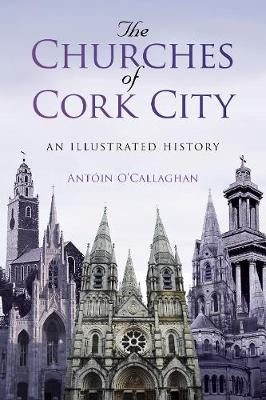 The Churches of Cork City: An Illustrated History