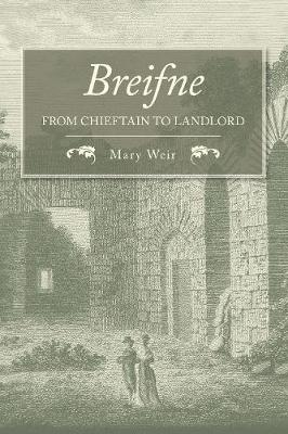 Breifne: From Chieftain to Landlord
