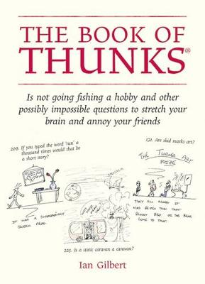 The book of thunks questions