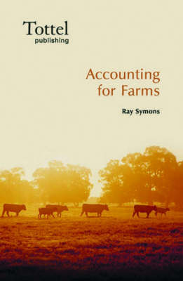 Accounting for Farms
