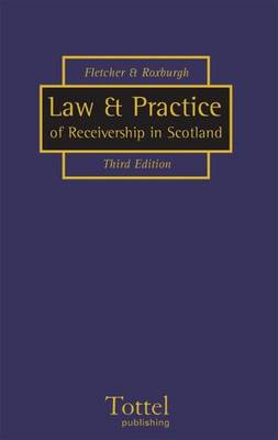 Law and Practice of Receivership