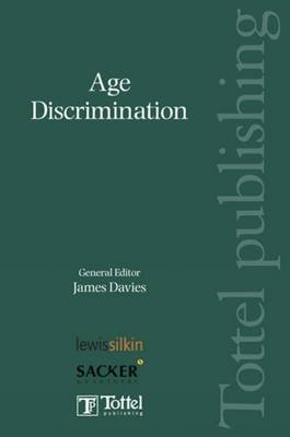 Age Discrimination: Employment Law and HR Practice
