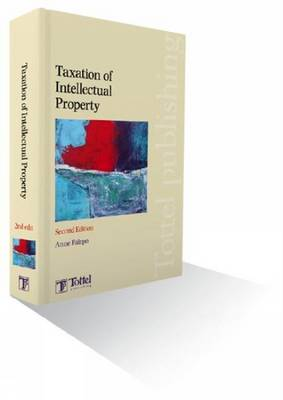 Taxation of Intellectual Property: Specialist Taxation