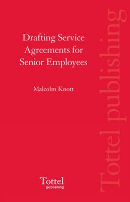Drafting Service Agreements for Senior Employees