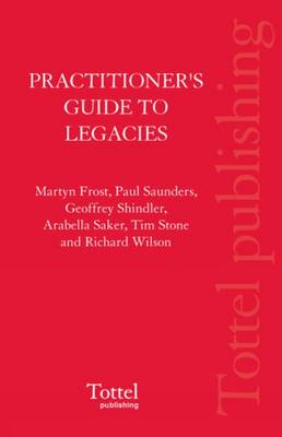A Practitioner's Guide to Legacies
