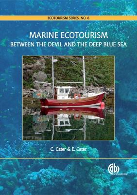 Marine Ecotouri: Between the Devil and the Deep Blue Sea