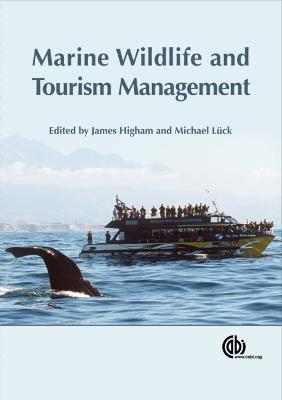 Marine Wildlife and Tourism Managemen