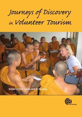 Journeys of Discovery in Volunteer Tourism: International Case Study Perspectives