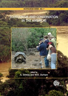 Ecotourism and Conservation in the Americ
