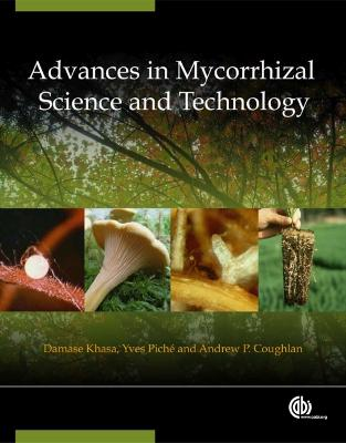 Advances in Mycorrhizal Science and Techn