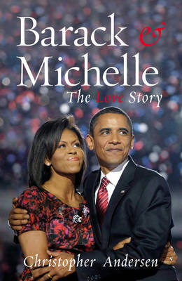 Barack and MichelleThe Love Story