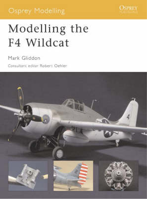 Modelling the F4 Wildcat