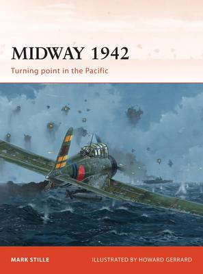 Midway 1942: Turning Point in the Pacific