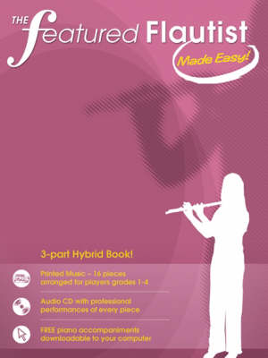 The Featured Flautist Made Easy!