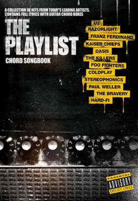 The Playlist - Chord Songbook