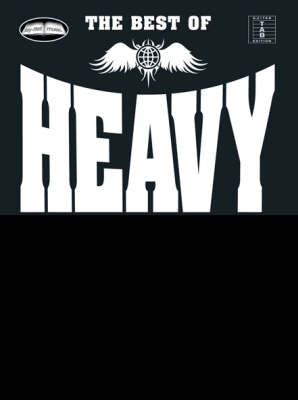 The Best of Heavy Metal