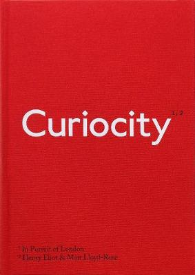 Curiocity: In Pursuit of London