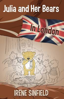 Julia and Her Bears in London
