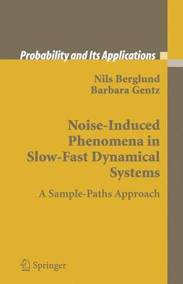 Noise-Induced Phenomena in Slow-Fast Dynamical Systems: A Sample-Paths Approach