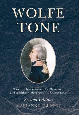 Wolfe Tone: Second edition