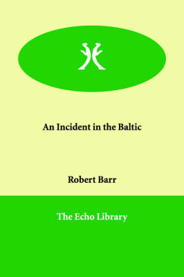 An Incident in the Baltic