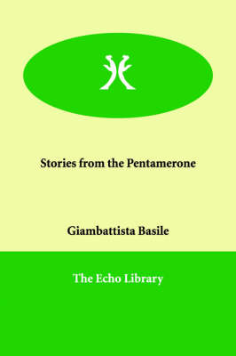 Stories from the Pentamerone