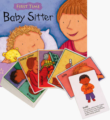Baby Sitter + Set to Sign