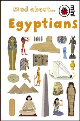 Mad About Egyptians