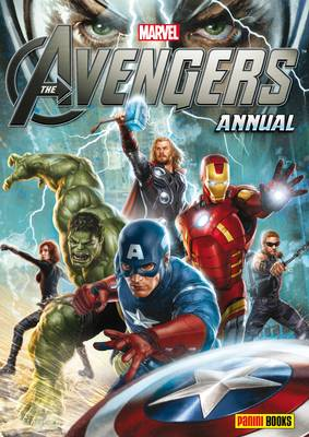 The Avengers Movie Annual