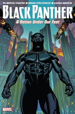 Black Panther Vol. 1: A Nation Under Our Feet