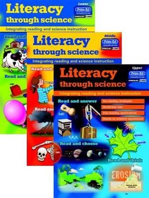 Literacy Through Science: Integrating Reading and Science Instruction: Lower