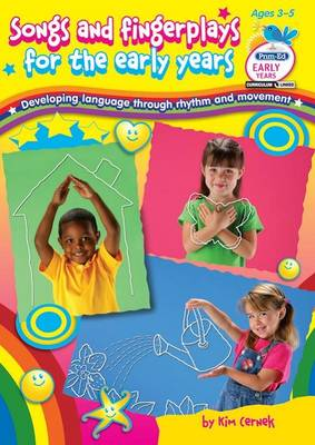 Songs and Fingerplays for the Early Years