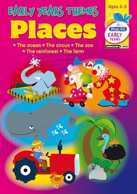 Early Years - Places